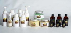 25 - Herbal Personal Care